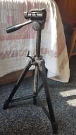 Camera stand Velbon EF-61