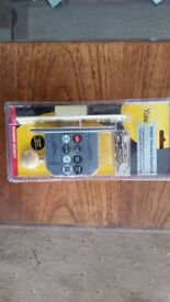 """New Sealed 3"""" Mortice Lock"""