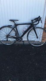 Niel Pryde Diablo Road Bike- Ultegra