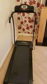 SOLD Confidence fitness tread mill running machine in very good condition SOLD