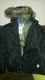 New gents jacket with tags