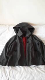 Next child's coat