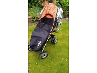 Cosatto Buggy - price reduced