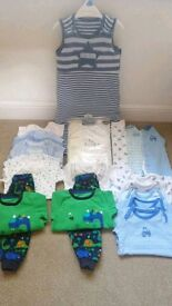 Boys 6-9months clothes