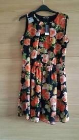 Bnwt size 14 dress