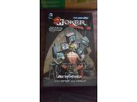 Joker Death of the Family Graphic Novel