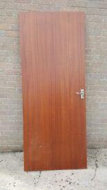 Doors different sizes