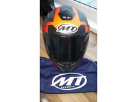 Motorcycle helmet /shark/arai/MT