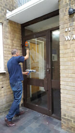 St Johns Wood Window Cleaner – 07956 208708