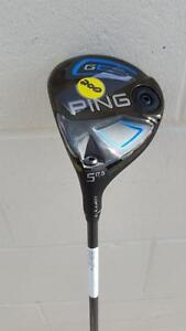 LH PING G 5 Fairway Wood Senior Flex - Premium Demo Sale Hundreds of Clubs
