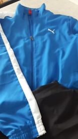 BRAND NEW TRACK SUIT FOR SALE