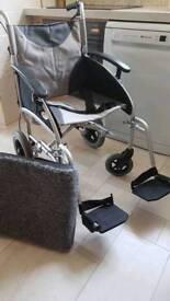 Wheelchair light weight