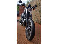 Immaculate bike must see
