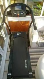 Reebok Z9 RUN treadmill