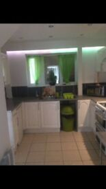 2 x Large Double rooms to let/rent £420 per month