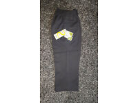 Brand new with tags Kids school uniform trousers sizes from 3 years to 8 years
