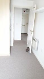 Easton/Eastville G/F Flat with allocated parking space