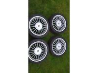 Bmw alpina wheels