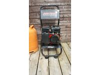 duo tool .... 2.4HP pressure washer