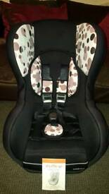 Kiddicare Shuffle SP Group 0-1 (birth - 4 years) Car Seat