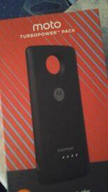 Motorola Z2 force & Accessories