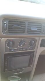 double dinn car /van stereo