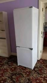 Swan Fridge Freezer.