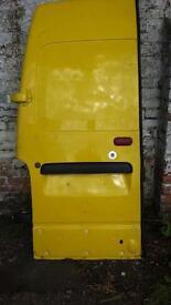 Vauxhall Movano rear nearside door