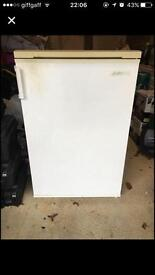 Second hand freezer