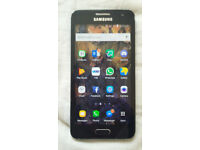 Samsung Galaxy A3 (unlocked) Hardly used £60 with charger