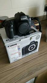 Canon 5D Mk1 Body Only