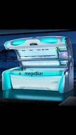 Sunbed maintenance supplier