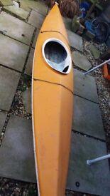 Used kayak