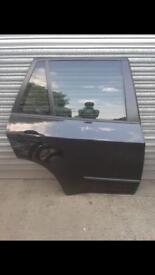 BMW E70 X5 DOORS FOR SALE COMPLETE GLASS LOCK MECH CALL FOR ANY PARTS