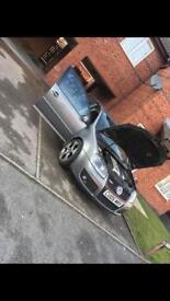 """Golf GTI MK5 GTI 2005 grey 18"""" Monzas Leather interior 6 Speed"""