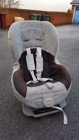 Britax kids car seat(free)