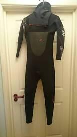 Wetsuit - Tiki Prodigy