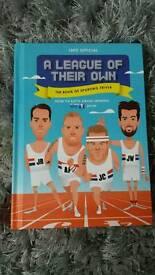 A League Of Their Own Book