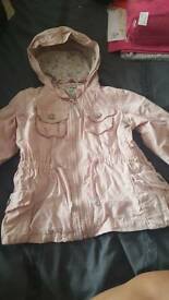 Girls Next light/summer jacket