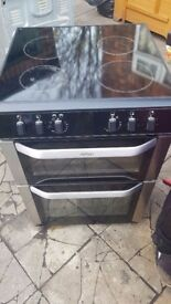 Beling electric cooker 60 cm