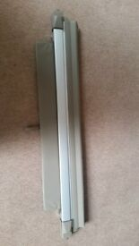 Volvo XC90 parcel shelf (retractable roller)