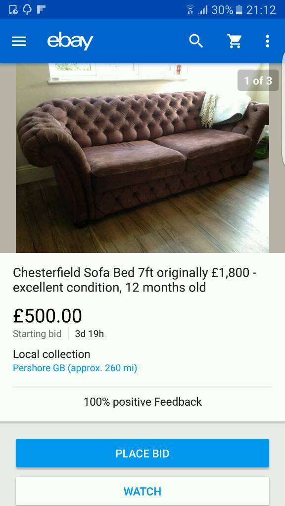 Sofa materialin Ballymena, County AntrimGumtree - Nice clean sofa. no smell . Would be nice in coffee shop. Or office