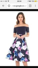 Size 16 ax Paris dress BNWT