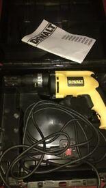 Dewalt dw274k drywall screwdriver