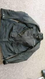 LS2 Textile Jacket M