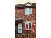 2 bed terraced house in Bushmead Luton - lovely location for a couple or family £850 pm unfurnished