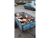 ash logs firewood stroud glos