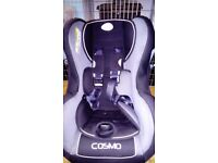 Babysmart Cosmo group 0-3 car seat