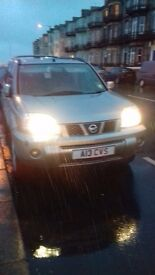 For sale Nissan x-trail sport dci