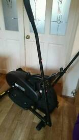 Cross trainer for sale £60